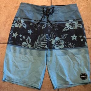 Men's O'Neill board shorts